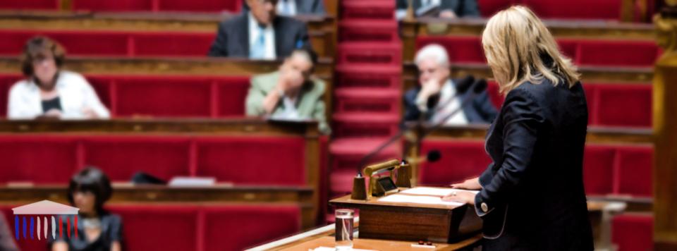 Michèle TABAROT, Député des Alpes-Maritimes