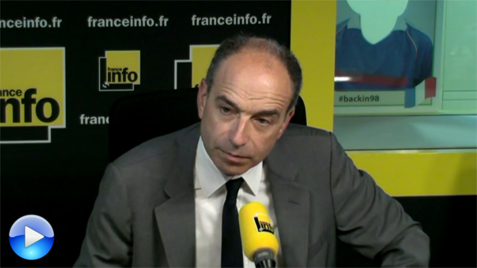 FranceInfo Itw